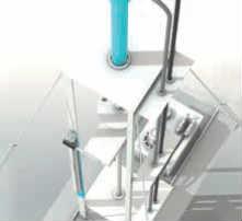 磁致伸缩位移传感器油泵监测